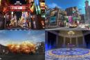 任天堂、セガなどゲームメーカーが公開したバーチャル背景用壁紙まとめ