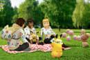ポケモンGO春イベント開始。花帽子のピカチュウや花かんむりミミロル、実質1kmでリオルも