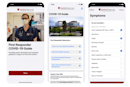 スタンフォード大学、アップル協力のもと新型コロナ検診アプリを提供開始。まず警官や消防士向け