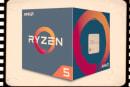 2017年4月11日、6コア12スレッドのミドルクラスCPU「Ryzen 5 1600X/1600」が発売されました:今日は何の日?