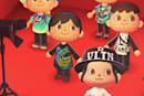 Real-world fashion brands reveal clothing items for use in Animal Crossing: New Horizons' Custom Design mode