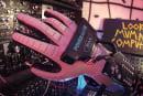 【動画】ファミコン用パワーグローブでシンセを制御。DIY系音楽YouTuberがハッキング