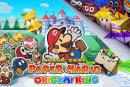 《纸片马里奥:折纸国王》7 月 17 日登陆任天堂 Switch