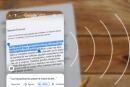 Google Lens 現在能在翻譯後將文字念出來