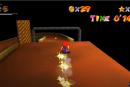 粉丝自制原生 PC 版本的《超级马里奥 64》
