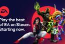 EA Access 將由春季延誤至夏季來到 Steam 平台上