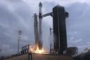 SpaceX Crew Dragon 載人首飛升空,開啟美國及商用太空新頁