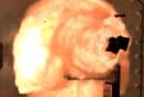 美国海军打算在下一艘驱逐舰上安装轨道炮