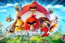 愤怒的小鸟 2 来啰!(其实是系列的第十三作了)