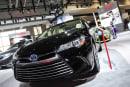 Toyota 目標在 2017 年前把自動煞車功能成為標配