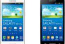 亞太電信版 Samsung Galaxy Win Pro 一月中在台上市,取名很有意思唉!