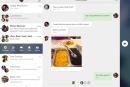 iOS 版 Google Hangouts 2.0 设计已为 iPad 优化,并加入了十秒影片讯息功能