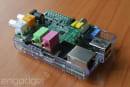 Raspberry Pi 終於有專用音效卡了