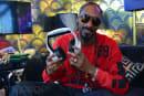 Snoop Dogg 给我们动眼看一下他在 SXSW 2014 上的个人天地是如何