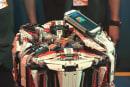 Cubestormer 3 創出 3.253 秒還原魔術方塊的世界紀錄(影片)