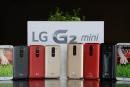 LG G2 mini 的欧洲价钱预先流出,要价 350 欧元