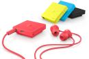Nokia 發佈方形小巧立體藍牙耳機 BH-121,搭載 NFC 與多種色彩讓你輕鬆與手機匹配