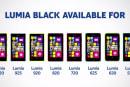 Nokia Lumia Black 更新正式開始在全球範圍內推播(影片)
