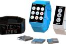 Blocks 是一个来自英国的模组化智慧型手表计划(视频)