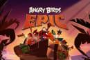 Rovio 推出《Angry Birds Epic》,这次要玩 RPG 了