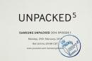 紐約時報:Samsung Galaxy S 5 和 Gear 2 將會在三星期內公佈