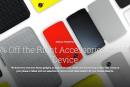 Google Play 上的 Nexus 配件减价 25%,限时!