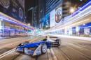 Formula E 計劃舉行無人車賽事