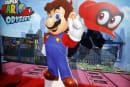 鎖定 9 月 13 日,更多《Super Mario Odyssey》資訊將會釋出