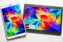 三星 Galaxy Tab S 10.5 與 8.4 在台發表,20 日開放體驗!(中文動手玩)