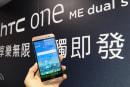 HTC One ME Dual SIM 香港動手玩:M 的裡面,E 的外面