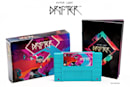 'Hyper Light Drifter' special edition comes with a SNES cart
