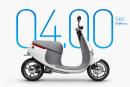 Gogoro 1 系列 2018 年款正式推出,回漲 1 萬台幣