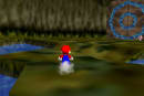 'Super Mario 64: Ocarina of Time' is the perfect Nintendo mashup