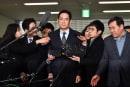 Samsung 門主李在鎔將遭檢方依行賄和貪汙罪嫌起訴