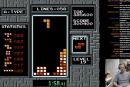Watch this streamer accidentally break a 'Tetris' world record