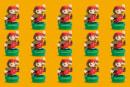 老任將推出 8-bit 風格的瑪莉歐 Amiibo 公仔?