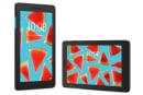 联想发布一系列平板电脑,最便宜的只要 70 美元