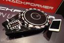 随时开始电音 Party,卡西欧推出便携式 DJ 混音控制器 Trackformer