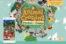 《動物之森:口袋露營廣場》將在 11 月向 iOS、Android 手機開放