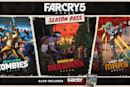 'Far Cry 5' season pass takes you to Mars and Vietnam
