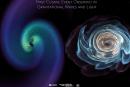 科學家首度用重力波定位了中子星合併事件