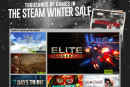 Steam 的圣诞节「出包」是 DoS 攻击的结果,约 34,000 人受影响
