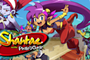 Unwrap Shantae and the Pirate's Curse on Wii U on December 25