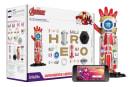 littleBits 的 Marvel 套件讓你「編碼」自己的超能力
