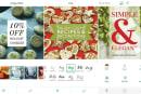 Adobe 的新 App 讓你簡單創作漂亮的社群網路用圖片