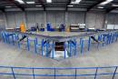 Facebook 的太阳能飞机 Aquila 快要试飞了