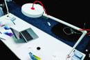 MyLiFi lamp delivers secure internet via LEDs