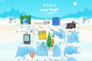 聖誕將臨,所以 Google 的 Santa Tracker 又來了~