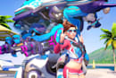 AI service gives 'Overwatch' players in-game coaching