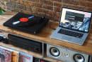 支援直錄 DSD 格式的 Sony 黑膠唱盤在台上市